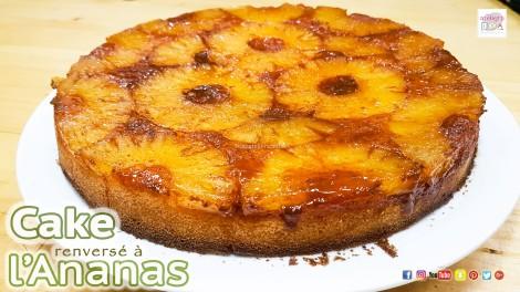 Cake Ananas