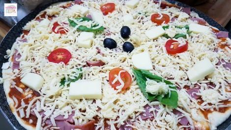 Pizza (14 sur 97)