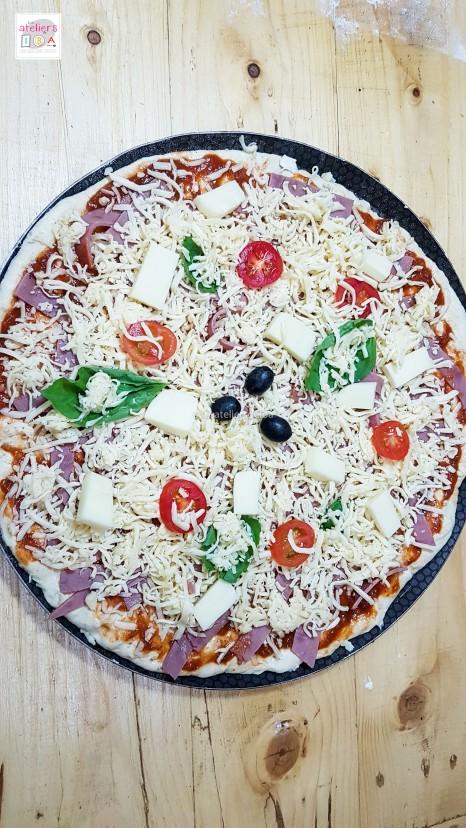 Pizza (18 sur 97)